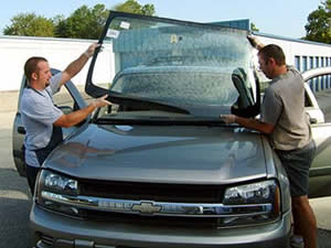 Windshield Replacement AZ