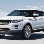 Range Rover Evoque